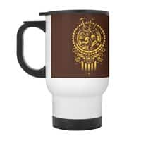 Steampunk 1852 - travel-mug-with-handle - small view