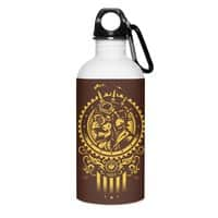 Steampunk 1852 - water-bottle - small view