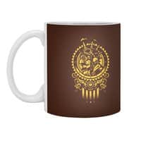 Steampunk 1852 - white-mug - small view