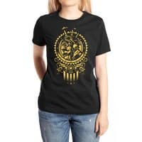 Steampunk 1852 - womens-extra-soft-tee - small view