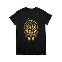 Steampunk 1852 - womens-premium-tee - small view