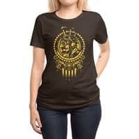 Steampunk 1852 - womens-regular-tee - small view