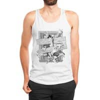 Zombies - mens-jersey-tank - small view