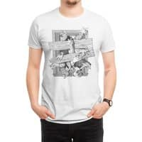 Zombies - mens-regular-tee - small view