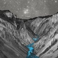 Star River - small view