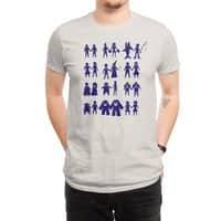 Love is Love - mens-regular-tee - small view