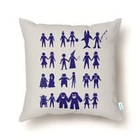 Love is Love - throw-pillow - small view