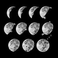 Lunar Phases of Sleep - small view