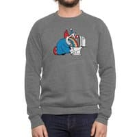 The Morning After - crew-sweatshirt - small view