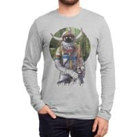 Admiral of the Fleet  - mens-long-sleeve-tee - small view