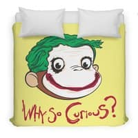 Why So Curious? - small view
