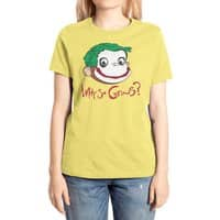 Why So Curious? - womens-extra-soft-tee - small view