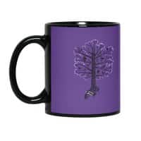 The Symphonic Tree - black-mug - small view
