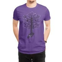 The Symphonic Tree - mens-regular-tee - small view