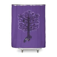 The Symphonic Tree - shower-curtain - small view