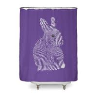 Thumbper - shower-curtain - small view