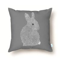 Thumbper - throw-pillow - small view