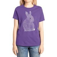Thumbper - womens-extra-soft-tee - small view