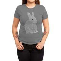 Thumbper - womens-triblend-tee - small view