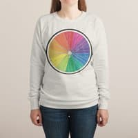Color Wheel - small view