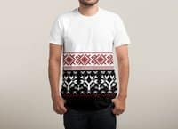From Russia with Love - mens-sublimated-tee - small view