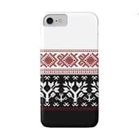 From Russia with Love - perfect-fit-phone-case - small view