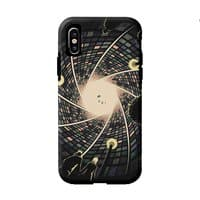 Sky Aperture - double-duty-phone-case - small view