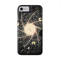 Sky Aperture - perfect-fit-phone-case - small view