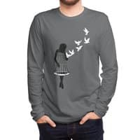 Freed - mens-long-sleeve-tee - small view