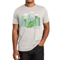 Let's Plant - mens-extra-soft-tee - small view