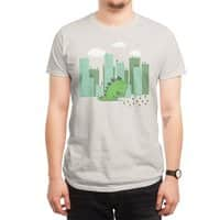 Let's Plant - mens-regular-tee - small view