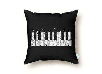 Piano Skyline