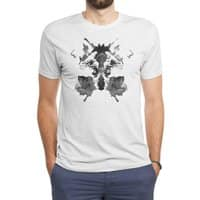 Rorschach - mens-triblend-tee - small view