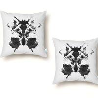 Rorschach - throw-pillow - small view