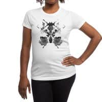 Rorschach - womens-regular-tee - small view