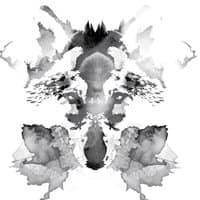 Rorschach - small view