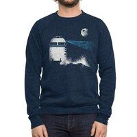 Rebel Lighthouse - crew-sweatshirt - small view