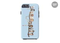 Doctor-Hoo - double-duty-phone-case - small view