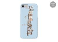 Doctor-Hoo - perfect-fit-phone-case - small view