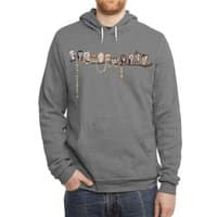 Doctor-Hoo - hoody - small view