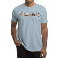 Doctor-Hoo - mens-regular-tee - small view