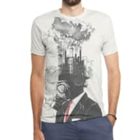 Business Man - mens-sublimated-triblend-tee - small view