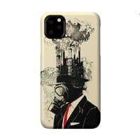 Business Man - perfect-fit-phone-case - small view