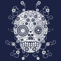 Sugar Skull - small view