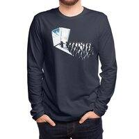 New Beginning - mens-long-sleeve-tee - small view