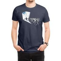 New Beginning - mens-regular-tee - small view