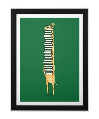 A Book Lover