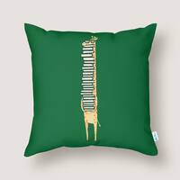 A Book Lover - throw-pillow - small view