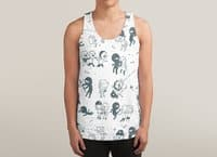 Pop Culture Clash - sublimated-tank - small view