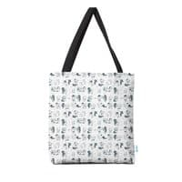 Pop Culture Clash - tote-bag - small view